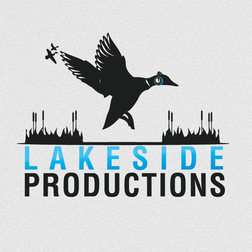 Lakeside Production winning logo
