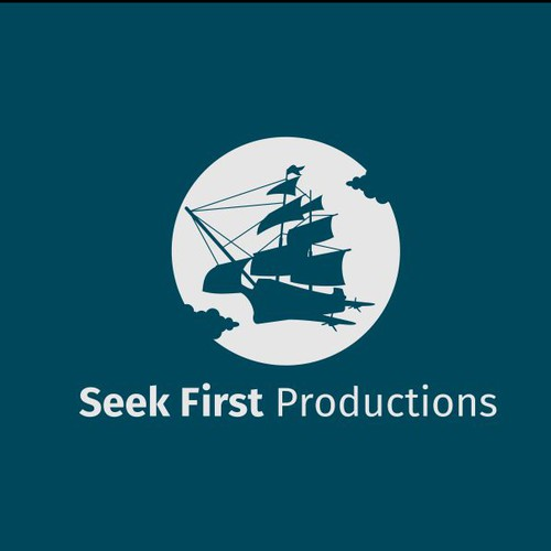 Design concept for productions company