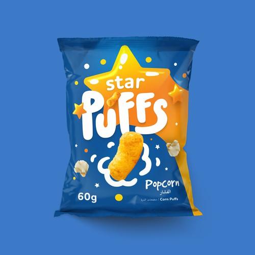 Star Puff