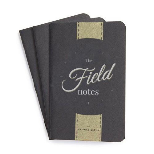 Field Notes - Les Rhabilleurs