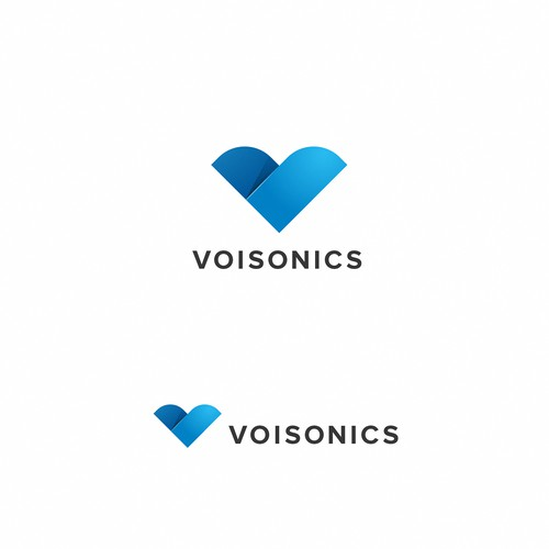 Voisonics logo