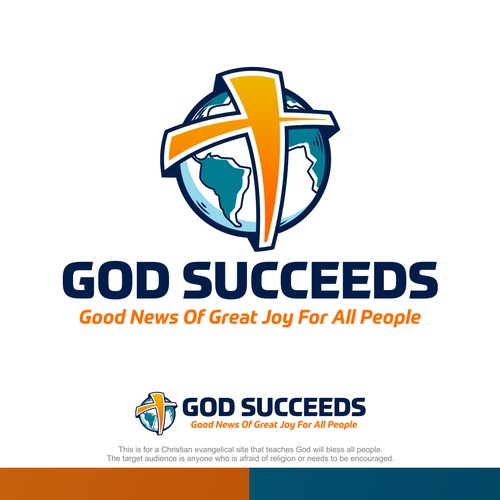 God Succeeds