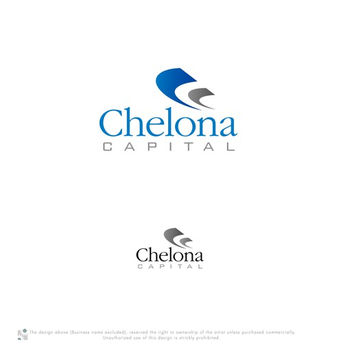 Create the next logo for Chelona Capital