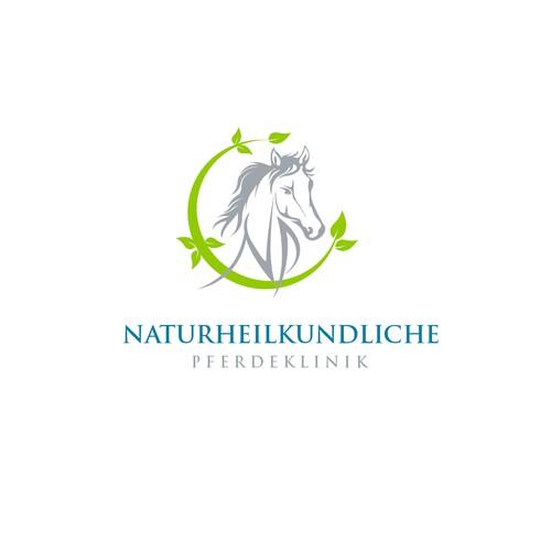 Naturheilkunduche Pferdeklinik