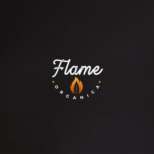 Flame Organica