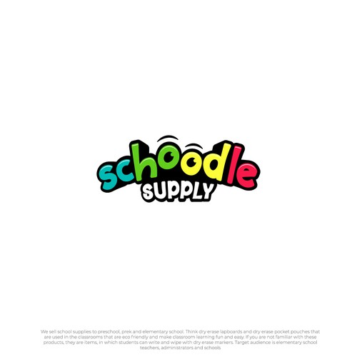 Schoodle Supply