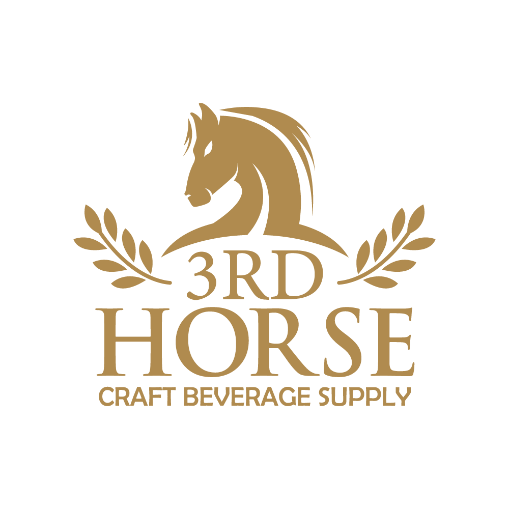 """3rd Horse"" needs an attention getting logo"