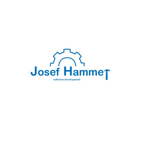 logo software development
