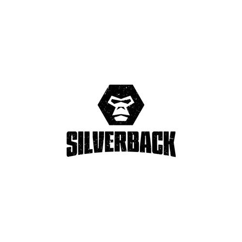 Logo Design for Silverback