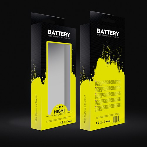 Battery Package