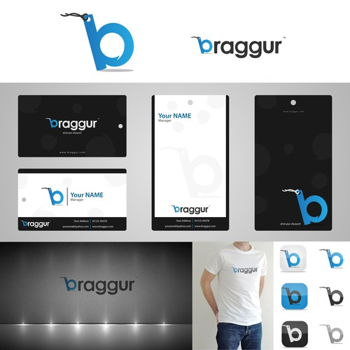 Braggur