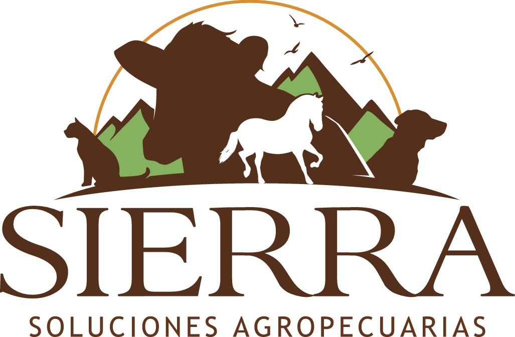 Logo para una agroveterinaria