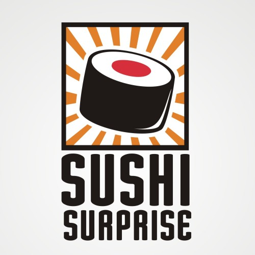 Sushi Surprise - Take part in launching a new concept restaurant!