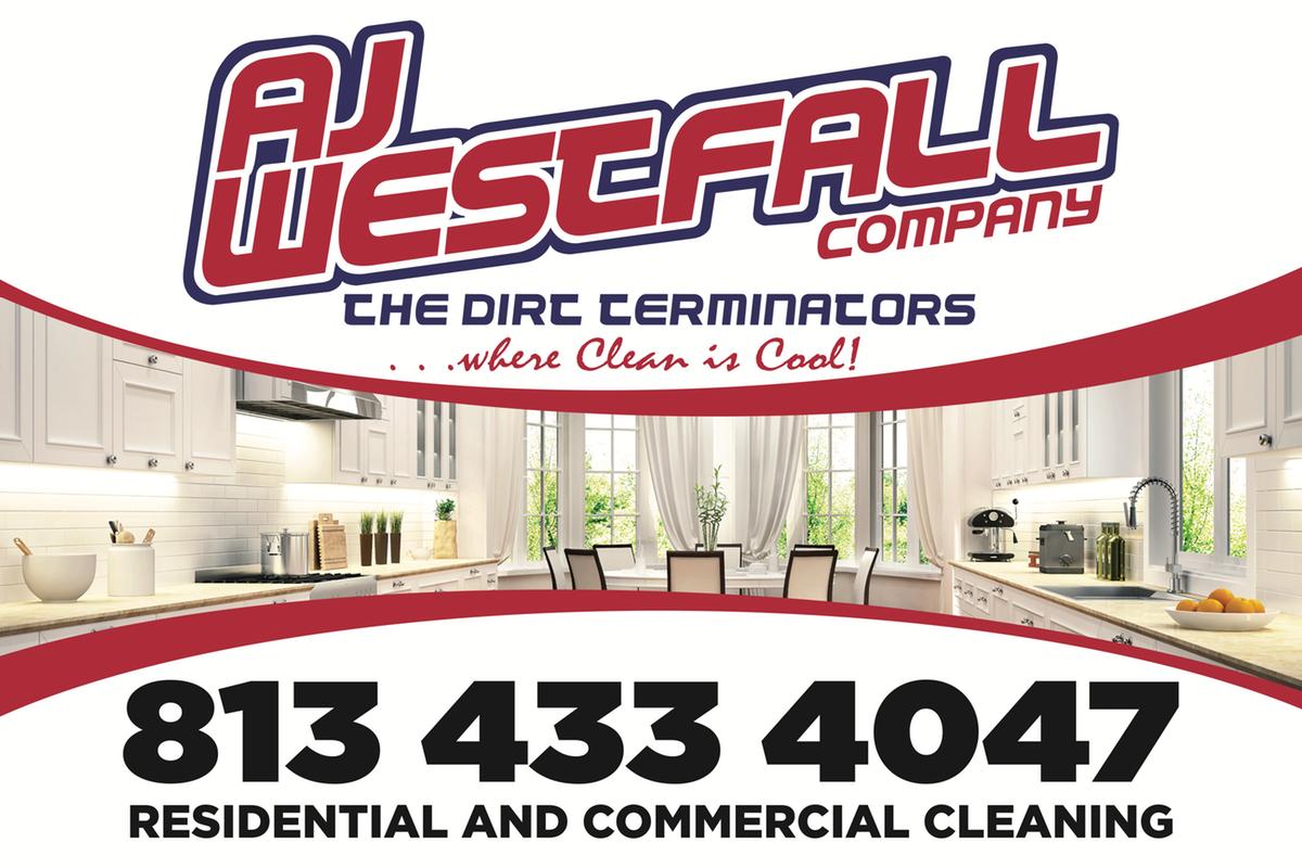 AJ Westfall banner