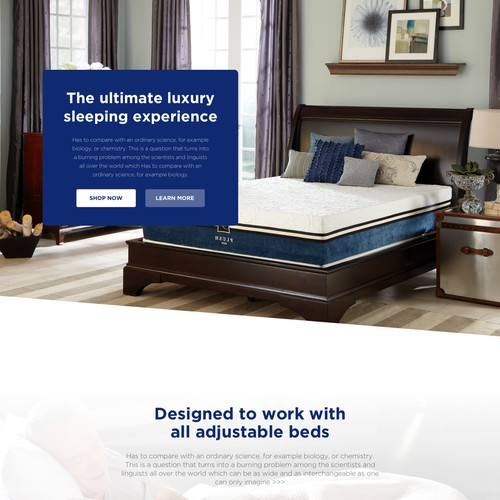 Plush Beds Site