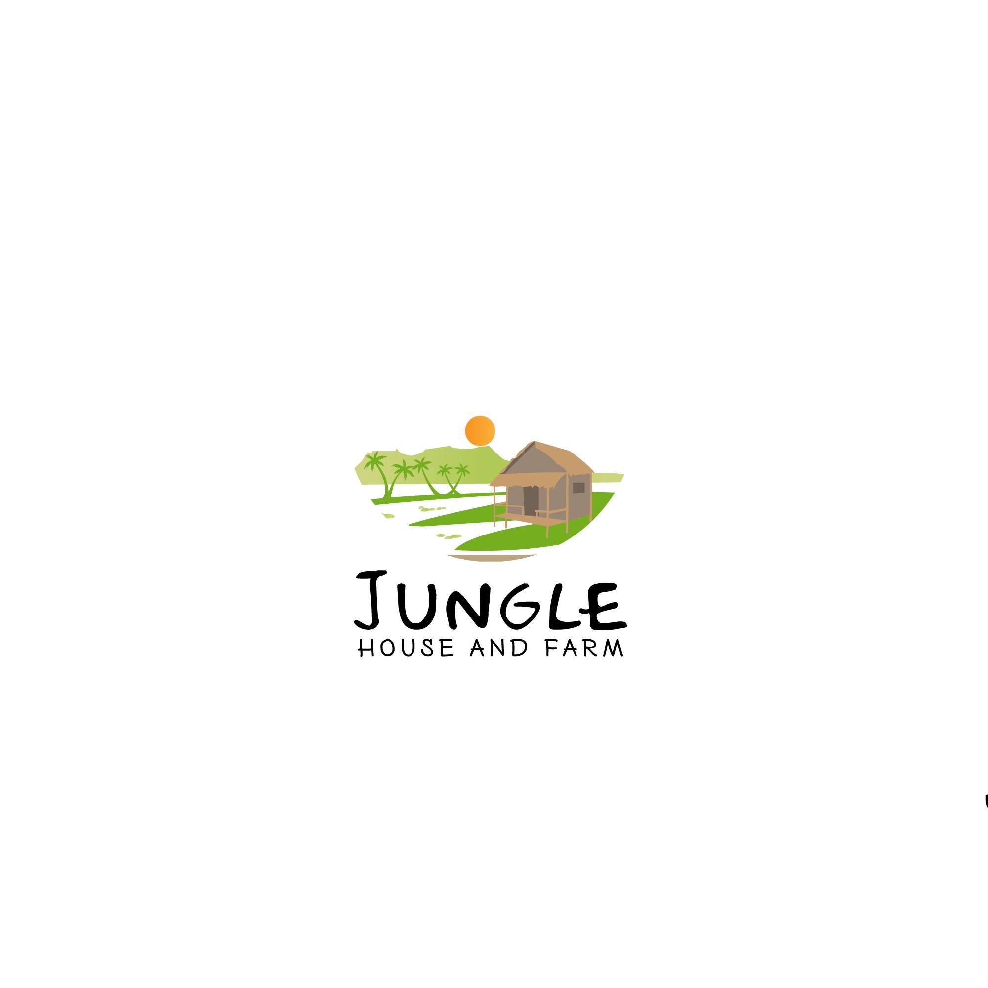Jungle House Logo