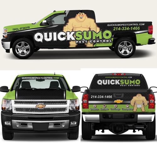 quicksumo
