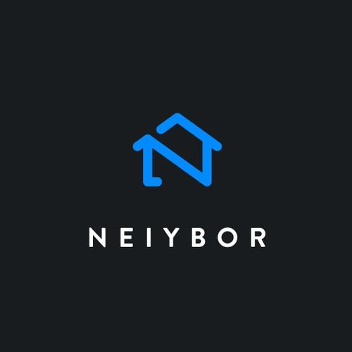 The Airbnb of Storage needs a flat, minimalist logo