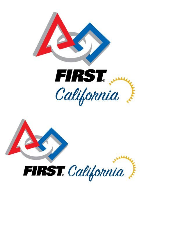 FIRST California needs a new logo