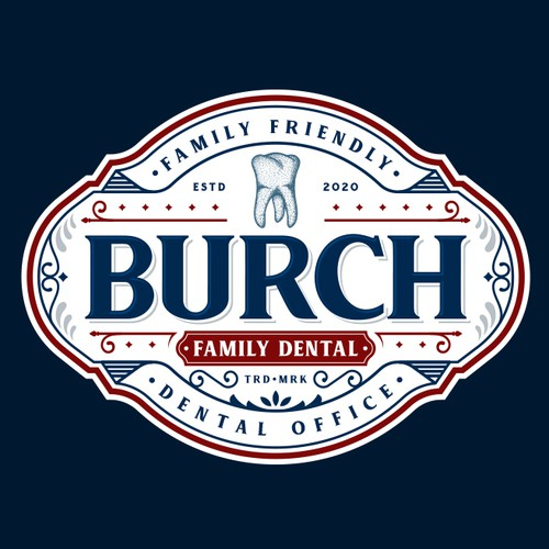 Burch Family Dental