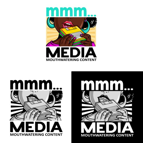 mmm.. media
