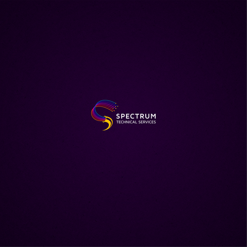 Logo design for Spectrum