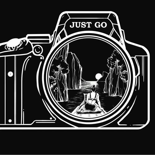 Travel & Wanderlust T-Shirt