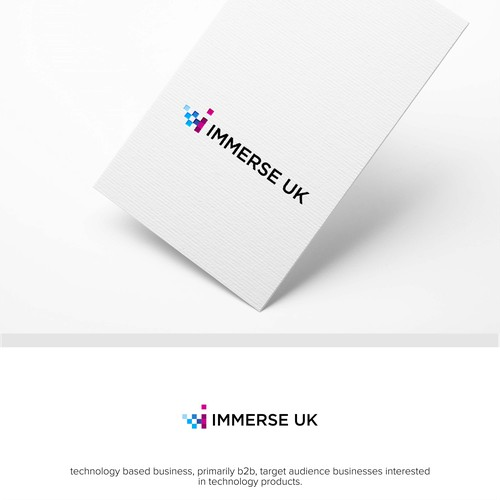 immerse uk logo