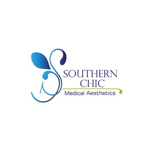 Spa Center Logo