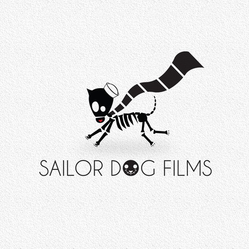 Sailor Dog Films needs a new logo--Guaranteed project!
