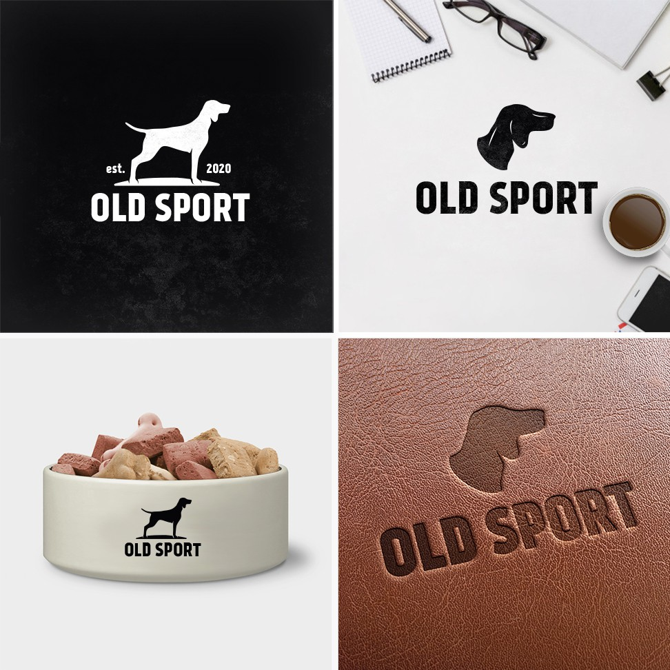 Old Sport dog company