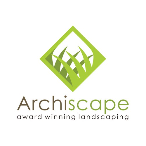 Archiscape needs a new logo