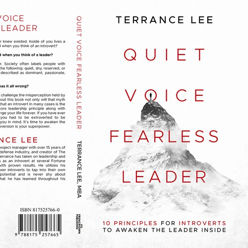 Quick Voice Fearless Leader
