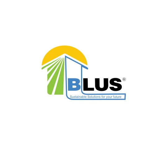 New logo wanted for BLUS