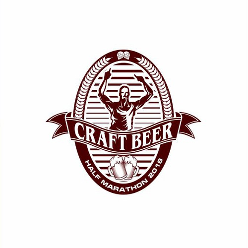 Craft Beer Logo Concepts