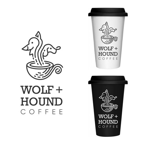 Wolf + Hound Coffee