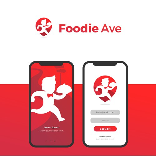 Foodie Ave