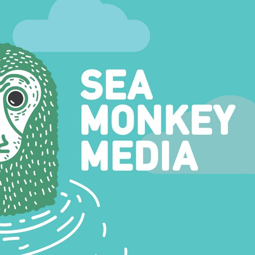 Illustration for Media Logo