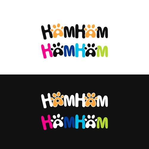 HamHam Logo