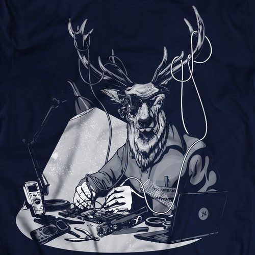 Noble Deer Electrician
