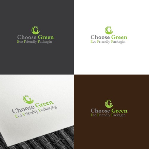 Choose Green Logo