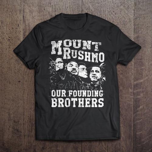 Mount Rushmo