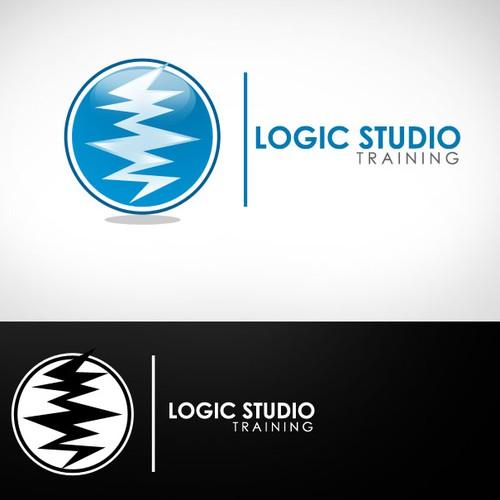 New Logo for LogicStudioTraining.com