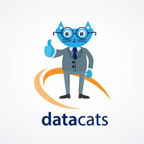 DataCats - Catalog Cat Character