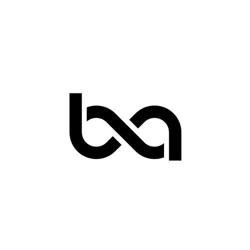 Logo for apparel brand