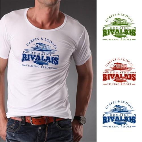 Domain Rivalais