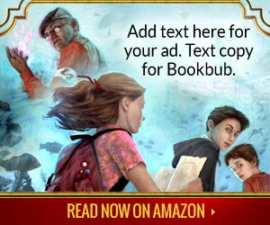 Another batch of book ads x 8