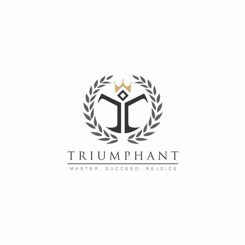 Sophisticated logo for a fashion brand
