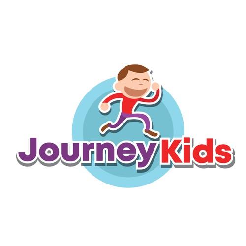 Kids church logo