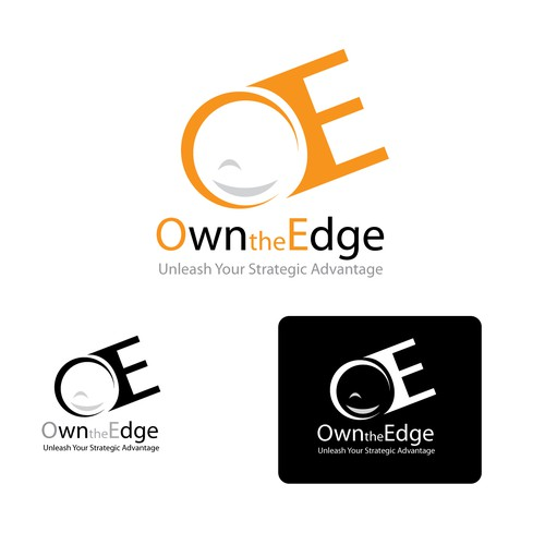 logo for Own The Edge